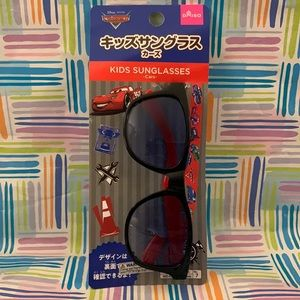 Disney cars kids sunglasses